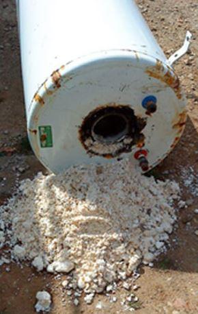 Plombier d pannage chauffe eau lyon 7 7 for Changer anode chauffe eau